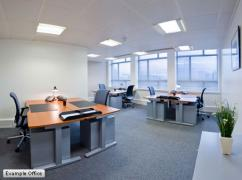 NY, New York City - 112 W. 20th Business Center (Regus), New York - 10011