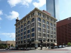 Novel Coworking - Katy Building, Dallas - 75202
