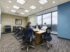 TX, Houston - American General (Regus), Houston - 77019