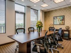 TX, Katy - LaCenterra (Regus) , Houston - 77494
