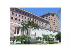 FL, Coral Gables - Columbus Center Office Space (Regus), Coral Gables - 33134