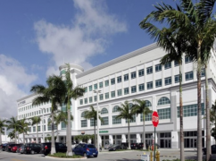 FL, North Miami - Causeway Square (Regus) Ctr 3080, Miami - 33181