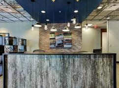 TX, Frisco - Stonebriar Center (Regus) Ctr 3879, Frisco - 75034