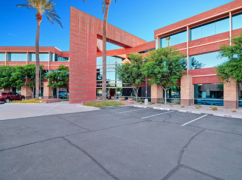 AZ, Scottsdale - Raintree Corporate Center (Regus) Ctr 3490, Scottsdale - 85260