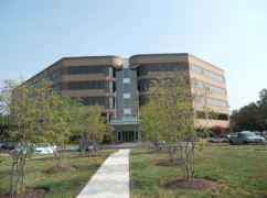 MD, Towson - West Road Corporate Center (Regus), Towson - 21204