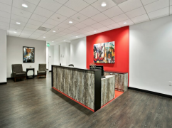 CA, Concord - Willow Pass Road (Regus) Ctr 3876, Concord - 94520