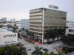 FL, Miami Beach - Meridian Center (Regus), Miami Beach - 33139