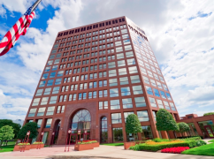 MI, Troy - Columbia Center (Regus, Troy - 48084