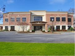 GA, Fayetteville - Main Street Office Center (Regus), Fayetteville - 30214