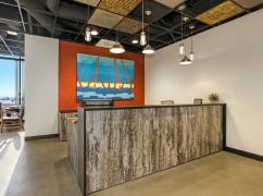 CA, Commerce - Commerce Corporate Center (Regus), Los Angeles - 90040