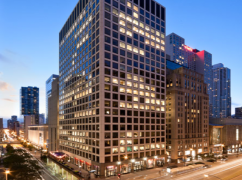 Avenue Business Center - Chicago, Chicago - 60611