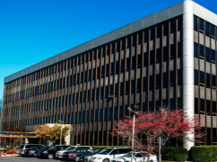 Carr Workplaces - Westchester, Harrison - 10528