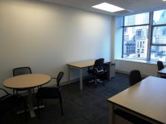 Corporate Suites at 641 Lexington Avenue, New York - 10022
