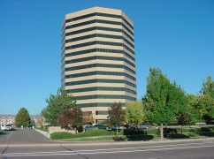 Executive Business Centers, 8400 East Prentice Avenue, Denver - 80111