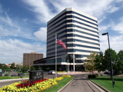 Executive Business Centers, 7887 East Belleview Avenue, Denver - 80111