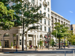 DC, Washington - Pennsylvania Avenue (Evening Star) (Regus) Ctr 4115, Washington - 20004