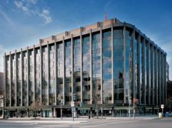 Metro Offices -Dupont Circle , Washington - 20036