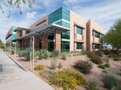 AZ, Peoria - Peoria Center at Arrowhead (Regus) Ctr 2267, Phoenix - 85382