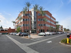 CA, Arcadia - Huntington Drive (Regus) Ctr 3703, Arcadia - 91006