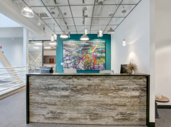 CA, Berkeley - Downtown Berkeley (Regus) Ctr 4070, Berkeley - 94704