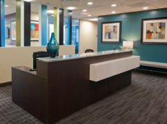 CA, Mission Viejo - Ladera Corporate Terrace (Regus) Ctr 1987, Mission Viejo - 92694