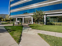 CA, Pleasanton - Bernal Corporate Park (Regus) Ctr 4169, Pleasanton - 94566