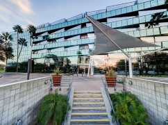 CA, San Diego - One Pacific Heights (Regus) Ctr 2890, San Diego - 92121