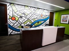 CA, San Francisco - Showplace Square (Regus) Ctr 2185, San Francisco - 94103