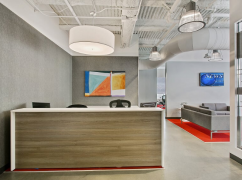 CA, San Francisco, - Mid Market (Regus) Ctr 3214, San Francisco - 94102