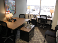 CO, Denver - Tamarac Plaza (Regus) Ctr 3946, Denver - 80231