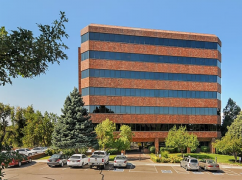 CO, Littleton - Kellogg Center (Regus) Ctr 3877, Littleton - 80120