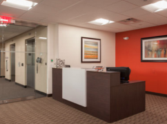 CT, Windsor - 360 Bloomfield (Regus) Ctr 3137, Windsor - 06095
