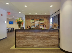 DC, Washington - Georgetown (Regus) Ctr 3631, Washington - 20007