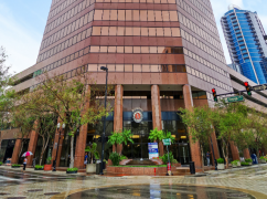 FL, Orlando - Downtown North Orange (Regus) Ctr 4110, Orlando - 32801
