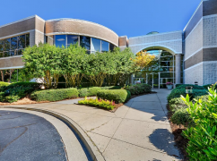 GA, Peachtree Corners - Peachtree Corners (Regus) Ctr 4256, Peachtree Corners - 30092