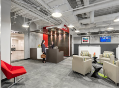 IL, Chicago - 141 W. Jackson (Regus) Ctr 3110, Chicago - 60604