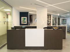 IL, Chicago - 55 E. Monroe (Regus) Ctr 3109, Chicago - 60603