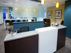 IN, Indianapolis - Fishers (Regus) Ctr 2094, Indianapolis - 46256