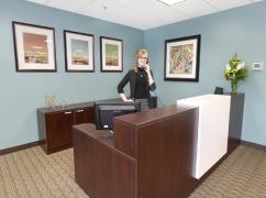 ND, Fargo - Brandt Office Park (Regus) Ctr 3099, Fargo - 58104