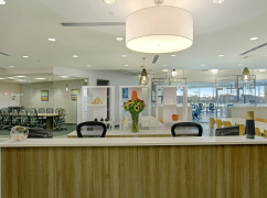 NJ, Hoboken - Hoboken Riverfront Center (Regus) Ctr 3380, Hoboken - 07030