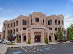 NV, Reno - Mountain View Corporate (Regus) Ctr 3634, Reno - 89511