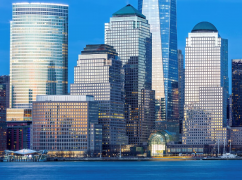 NY, New York - Brookfield Place (Regus) Ctr 3865, New York - 10281