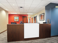 PA, Radnor - Radnor Financial (Regus) Ctr 3136, Radnor - 19087