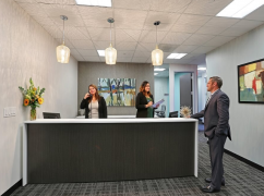 TX, Bellaire - Bellaire (Regus) Ctr 3484, Bellaire - 77401