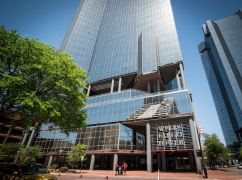 TX, Fort Worth - Downtown Wells Fargo Tower (Regus) Ctr 2084, Fort Worth - 76102