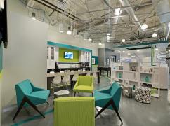 WA, Bellevue - Bellefield Office Park (Regus) Ctr 2372, Bellevue - 98004