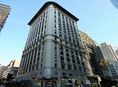 Bevmax Office Centers - 5 Columbus Circle, New York - 10019