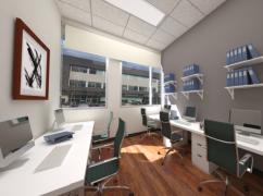 BackBone Offices - The Mark Abbotsford, Abbotsford - V2T 1X8