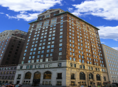 Stark Office Suites - Hartford, Hartford - 06103