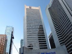 iQ Office Suites Inc. - 1055 W Georgia, Vancouver - V6E 3P3